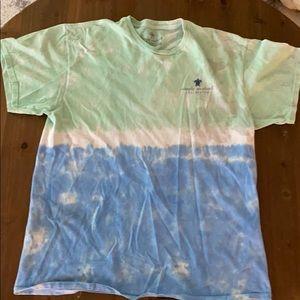 Simply southern Tye dye T-shirt